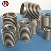 STAINLESS STEEL FLEXIBLE BELLOWS WITH GOOD QUALITY AND VERY CHEAP PRICE FOR EXPORT