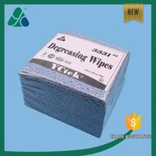 Most popular heavy duty PP non wovenfabric oil cleaning rag