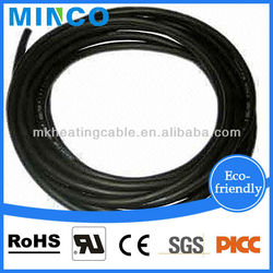 Properties of Electric Current Heating Cable Heat Resistance Wire