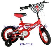 Ninos Para bicicleta acccesorios importador de China child bicycle