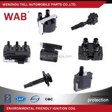 Automobile accessory for ford ignition coil auto parts for hyundai opel astra volvo audi a4