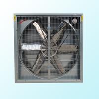 56 inch industrial cooling fan big motor fan parts ventilation fan