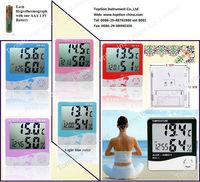 Digital Thermohygrograph HTC-1