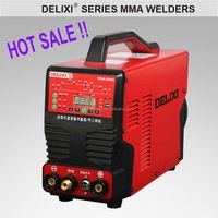 Electric pulse tig mma welding machine factory