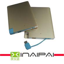 power bank for macbook pro/ipa mini