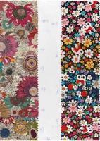 Cotton printed poplin-4