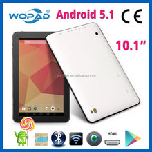 Allwinner A83T Octa-Core 2.0GHz New Style 10.1 Inch Computer Tablet PC Android 4.4
