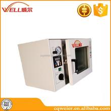Laboratory Stainless Steel PID Control Vacuum Dryer