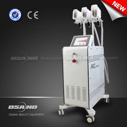 Other Beauty Equipment Frozen Fat Cooling CE Certification Cryolipolysis Machine Alibaba Equipment
