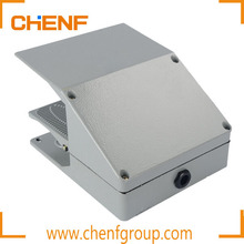 Newest Design CF-TYD1 Wireless Foot Switch, Industry Foot Operated Switch, Push Button Foot Switch 10-15A AC 240V