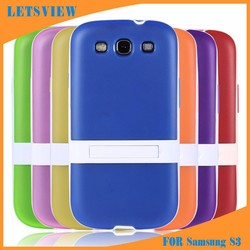 Excellent Quality Customized Design Cheap Mobile Phone Case For Samsung Galaxy S3 i9300