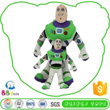 Superior calidad buenos precios verde divertido Buzz Lightyear Robot