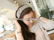 Beautiful Knitting Head bands
