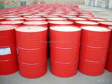 Liquid raw polyurethane material