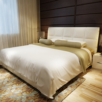 Professional FoShan Factory Brand Shidai Best Bedroom Furniture 2015