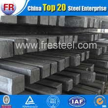 China steel mill carré billet