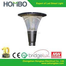 aluminum led garden lighting Switching Power Supply garden lights