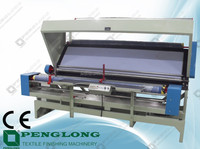China manufacturer Knitted Fabric Inspection and Rolling Machine