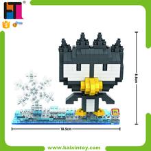 Promotion Intelligent Toys Plastic Mini Brains Blocks