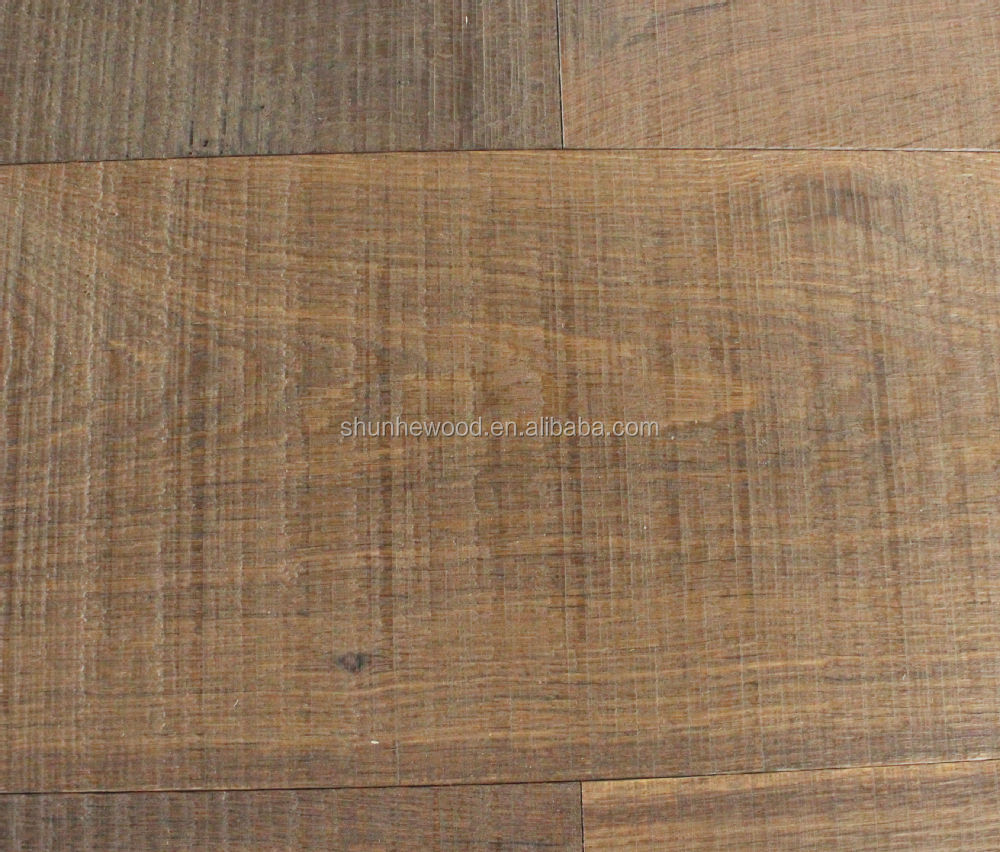 Crosscut Wood Flooring : Wholesale unfinished cross cut plank wood flooring prices