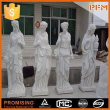 latest natural best price marble made stone eagle sculptures