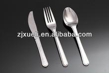 hot selling tableware ,dinner steak knife and fork