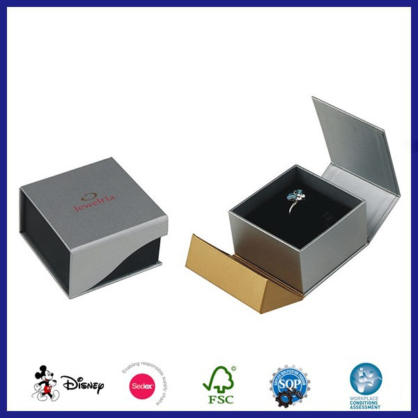 decorative small cardboard jewelry box with lids buy