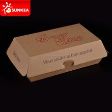 embalagens de papel hot dog