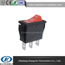 Wholesale mini switch/on-off switch with CE,electrical rocker switch