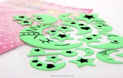 Various Carton 3d Puffy Sticker,and pvc sticker