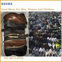 bulk wholesale cheap used genuine leather basketball shoes