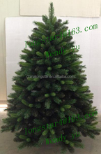 plush singing christmas tree