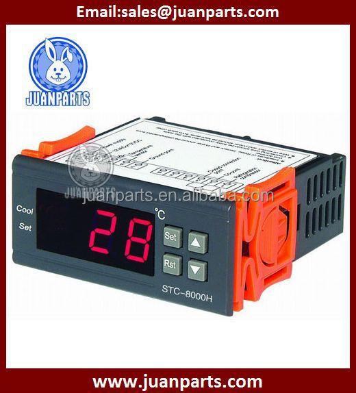 STC-8000H All-purpose Digital Temperature Controller