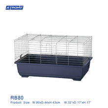 RB80 rabbit cage