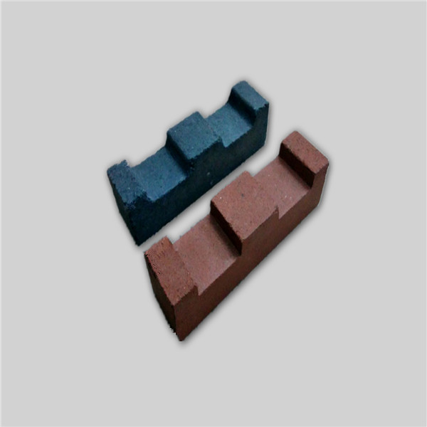 China producer of high temperature resistance refractory bricks for fireplaces