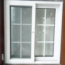 Upvc sliding window ,pvc window and door,pvc and aluminum casement window