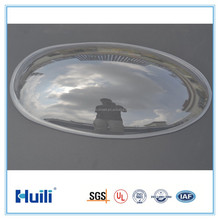 PC skylight, PC dome, cover louver, polycarbonate dormant window