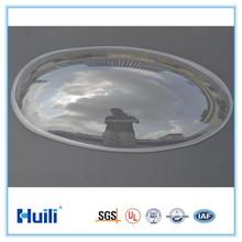 PC skylight, PC dome, louver, polycarbonate dormant window