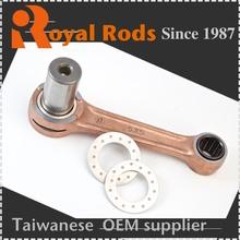 Connecting rod kits for Yamaha RXZ 135