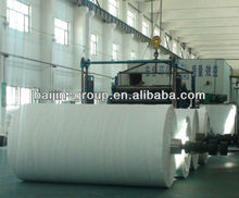 High Brightness Cotton Linter Pulp
