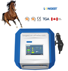 ESWT Extracorporeal Shockwave Therapy in Veterinary Medicine