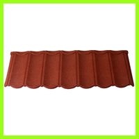 Roof tile prices economical modern green building materials