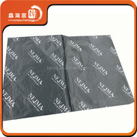 Color Printed 17gsm Garments Packing Tissue Paper