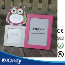 2015 New small MOQ bulk packing put your picture in a frame