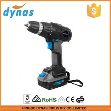 14.4v cordless driver drill/14.4v cordless screw driver /Li-ion cordless drill