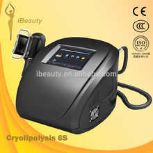 cryolipolysis machine,2015 new product,4 cryo handles,used for body contouring,hot in UK,Brazil