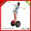 The green environmental protection balance electric scooter have CE/RoHS/FCC ,racing motorcycle 2014 speed is 18km/h