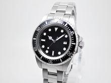 watch brand Wristwatch Swiss Eta 2836 Ceramic High finish