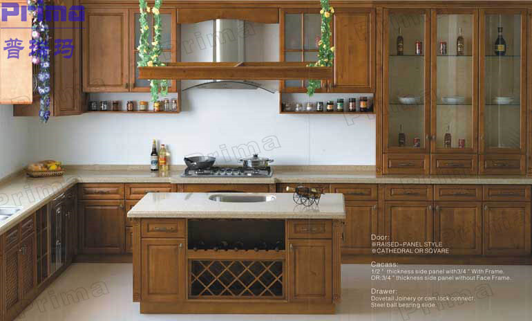 Modern used solid wood kitchen cabinets craigslist with for Kitchen cabinets craigslist