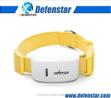 Multi-colors precise positioning long standby GEO fence 12V 1000mA personal/pet gps tracker